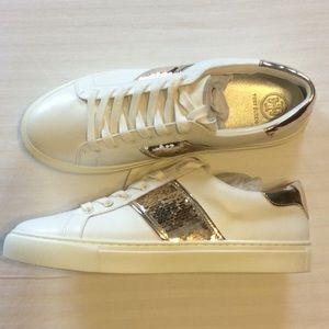 🦚Nib Tory Burch sneakers